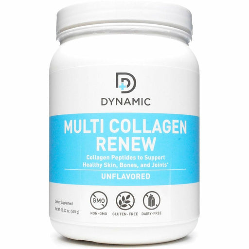 Nutri-Dyn, Dynamic Multi Collagen Renew