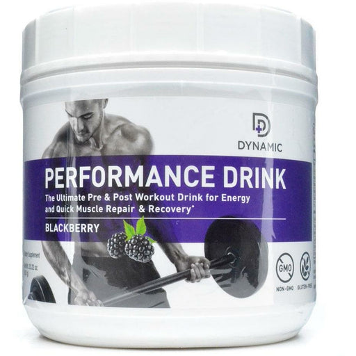 Nutri-Dyn, Dynamic Performance Drink