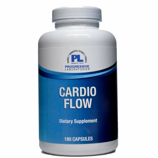 Progressive Labs, Cardio Flow 180 caps