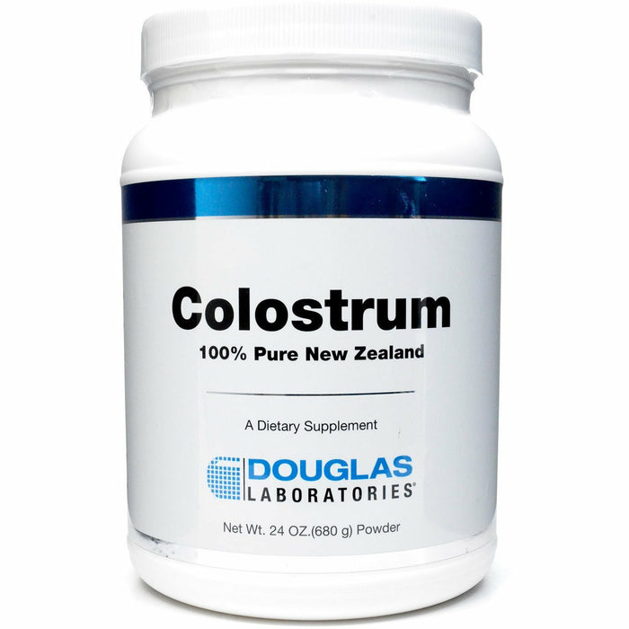 Colostrum Powder by Douglas Labs