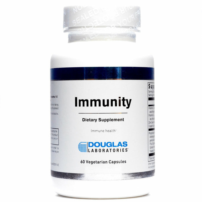 Douglas Laboratories, Immunity 60 veg caps