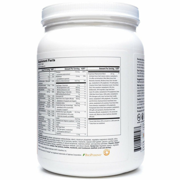 Everyday Essentials Active 30 pkts by Nutri-Dyn