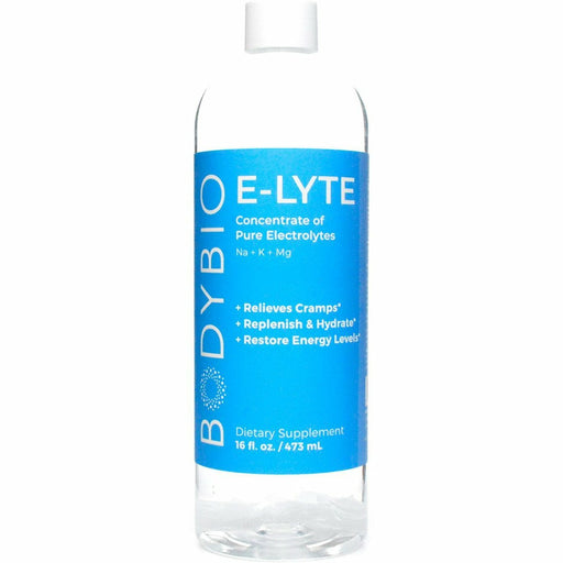 BodyBio, Balanced Electrolyte Concentrate 16 oz