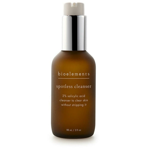 Bioelements INC, Spotless Cleanser 3 Fl Oz