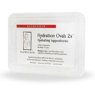 Bezwecken, Hydration Ovals 2X 16 count