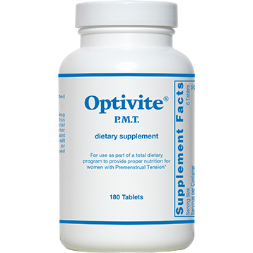 Optivite P.M.T 180 tabs by Optimox