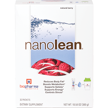 BioPharma Scientific, NanoLean 30 pkts