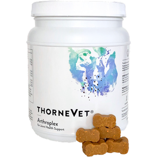 Thorne Pet, Arthroplex 120 Soft Chews