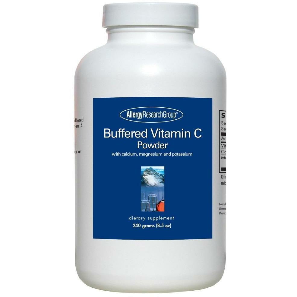 Buffered Vitamin C Powder 240 gms