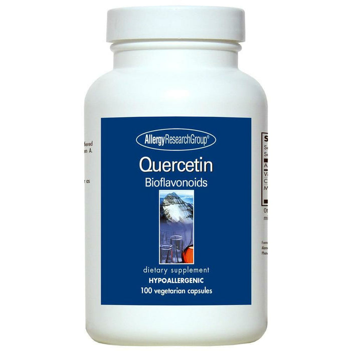 Allergy Research Group, Quercetin Bioflavonoids
