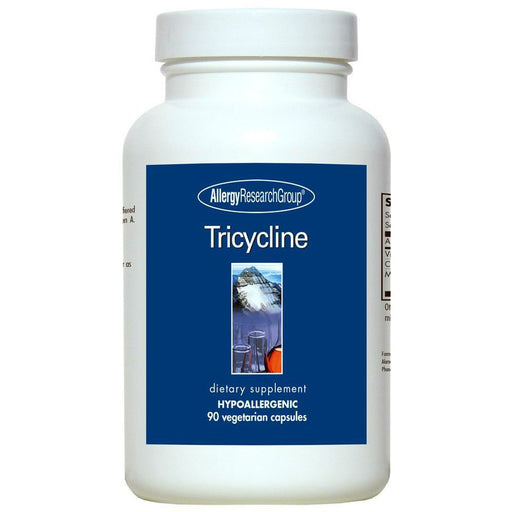 Allergy Research Group, Tricycline 90 caps