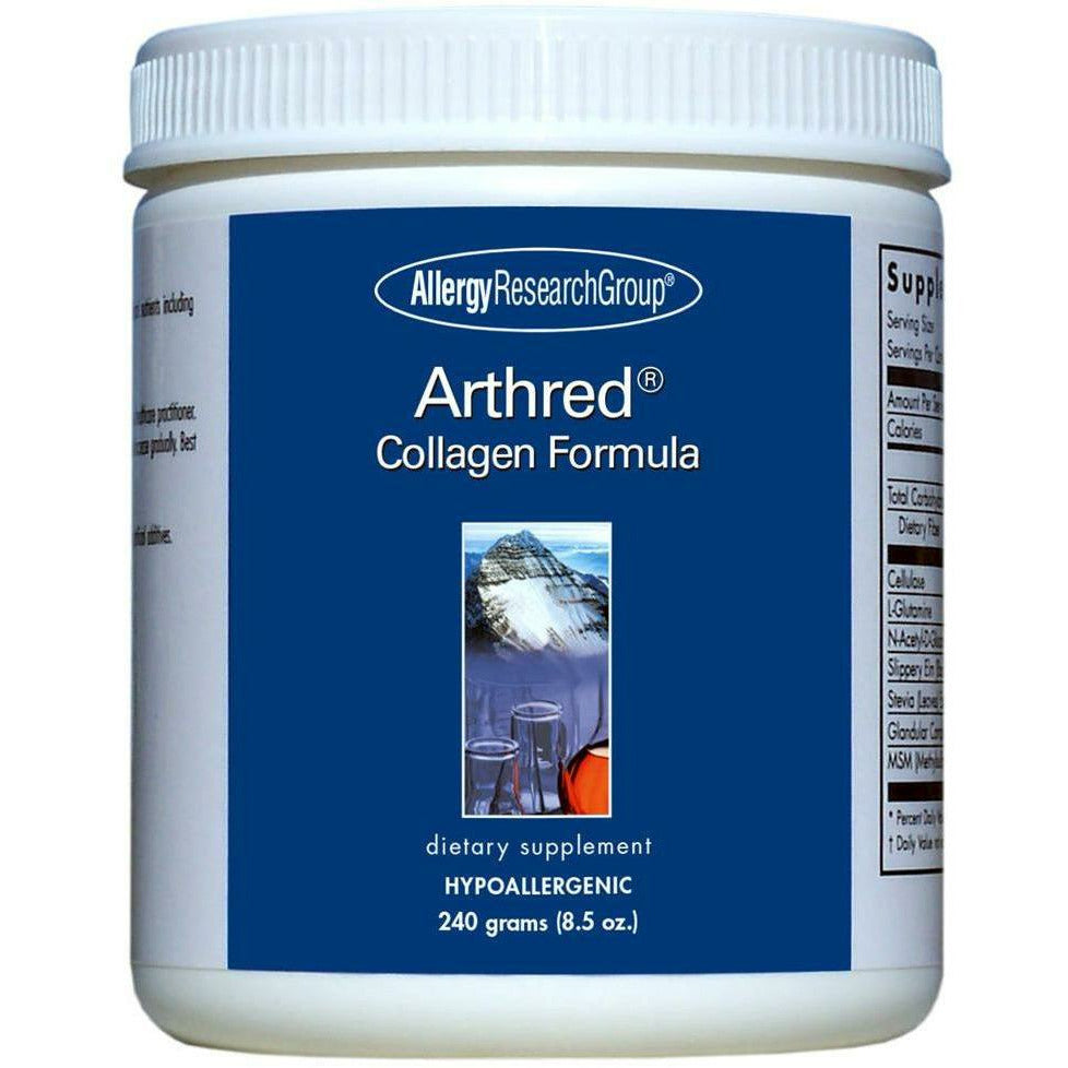 Arthred Collagen Formula 240 gms