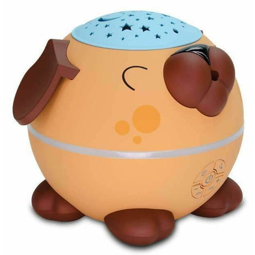 Sleepy Puppy Essential Oil Diffuser By Now