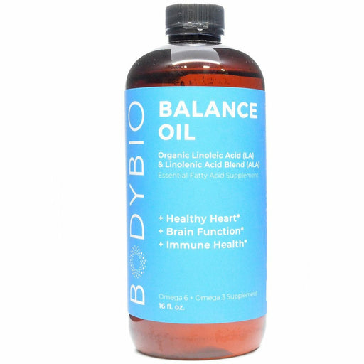 Body Bio, BodyBio Balance Oil 16 oz