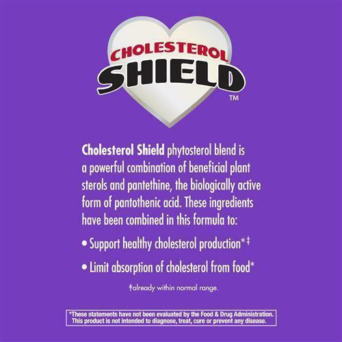 Cholesterol Shield 90 tabs by Nature's Way