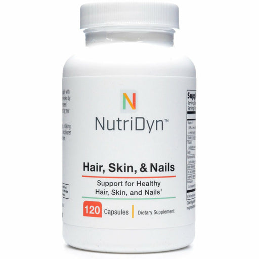 Nutri-Dyn-Hair, Skin, & Nails 120 Caps
