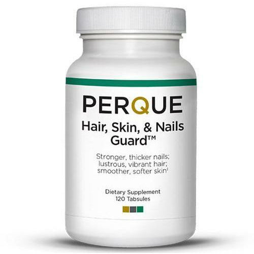 Hair Skin & Nails Guard By PERQUE