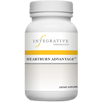 Integrative Therapeutics, Heartburn Advantage 60 vcaps