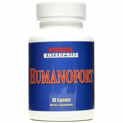 Nutri-Dyn, Humanofort Growth Factor Formula 60 Capsules