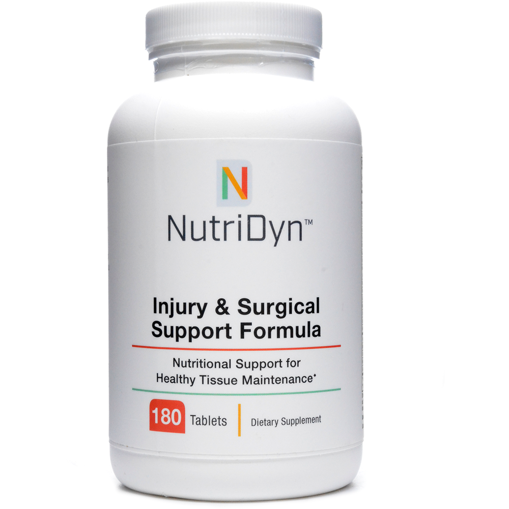 Nutri-Dyn, Injury & Surgical Support Formula 180 tablets