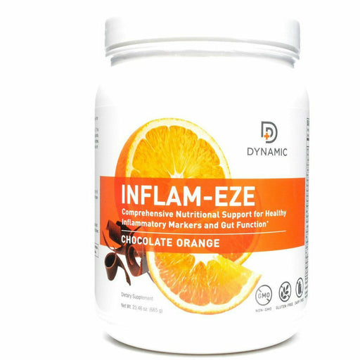 Nutri-Dyn, Dynamic Inflam-Eze Chocolate Orange 23.46 oz by Nutri-Dyn