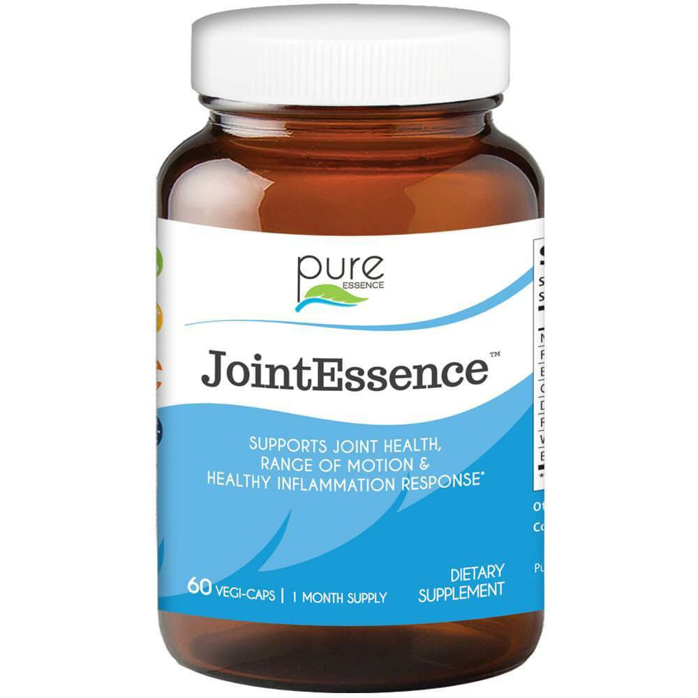 Pure Essence, JointEssence 60 Capsules