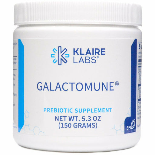 Klaire Labs, Galactomune powder 150g