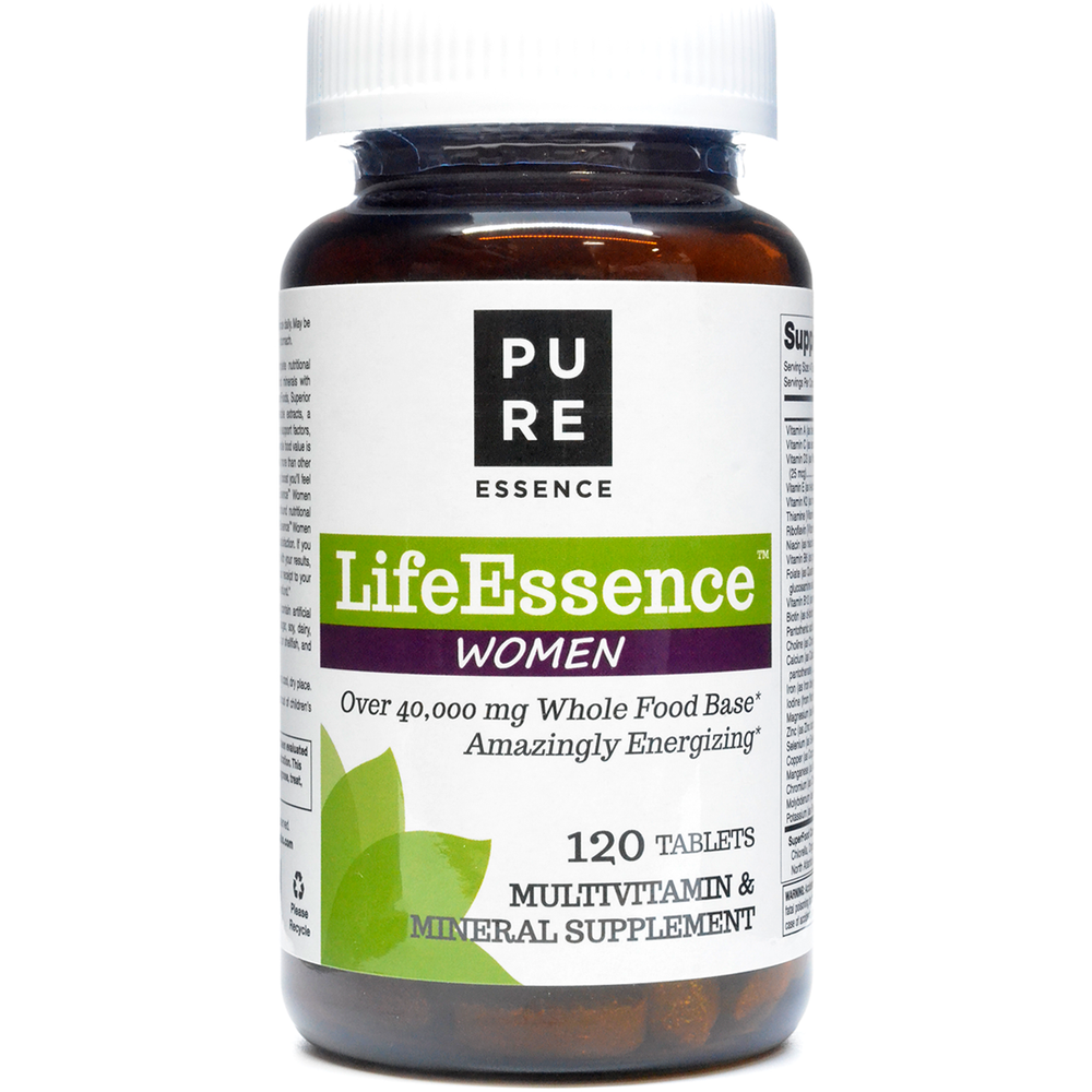 Pure Essence, LifeEssence Women Multivitamin