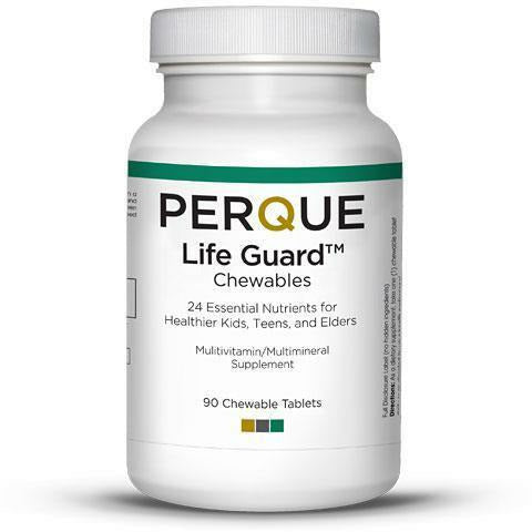 PERQUE, Life Guard Chewables