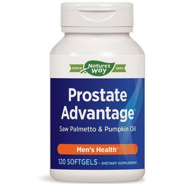 Natures Way, Prostate Advantage
