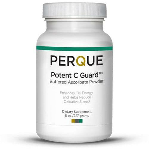PERQUE by Potent C Guard™ Powder 8 oz