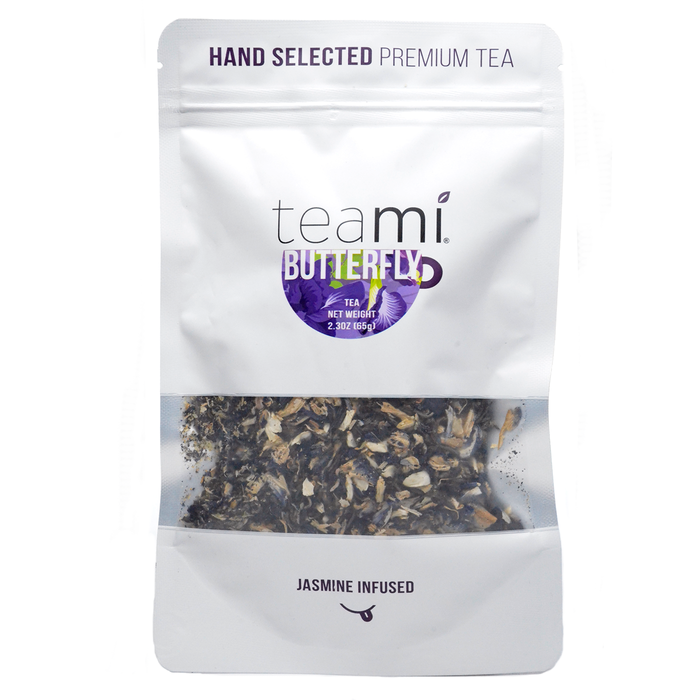 Teami, Butterfly Tea Blend 2.3 oz