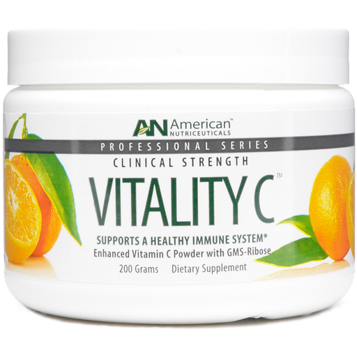 American Nutriceuticals, Vitality C 200 gms