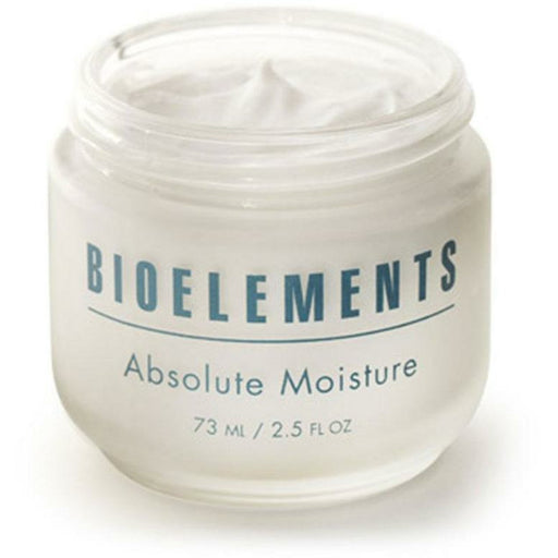 Bioelements Inc., Absolute Moisture 2.5 fl oz