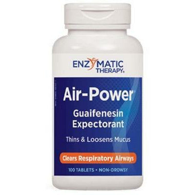Enzymatic Therapy, Air-Power 100 tabs