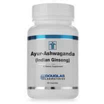 Douglas Labs, Ayur-Ashwaganda (Indian Ginseng) 60 caps