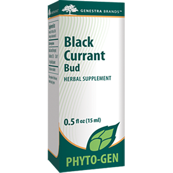 Seroyal Genestra, Black Currant Bud 0.5 fl oz
