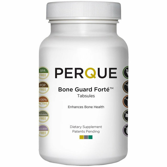 PERQUE, Bone Guard Forte 240 count