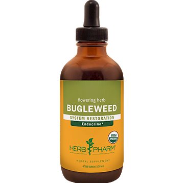 Herb Pharm, Bugleweed 4 oz