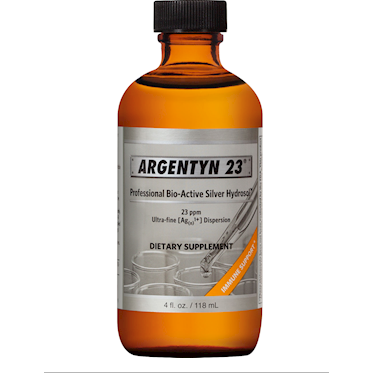 Argentyn 23 4 oz Liquid  by Allergy Research