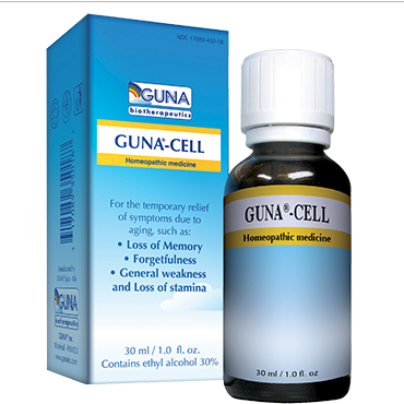 GUNA-Cell 30 ml by Guna