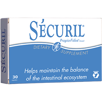 Securil 30 caps by Nutricology