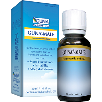 GUNA - Male 30 ml by Guna