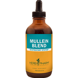 Mullein 4 oz by Herb Pharm