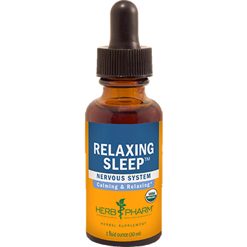 Relaxing Sleep Tonic Compound 1 oz by Herb Pharm