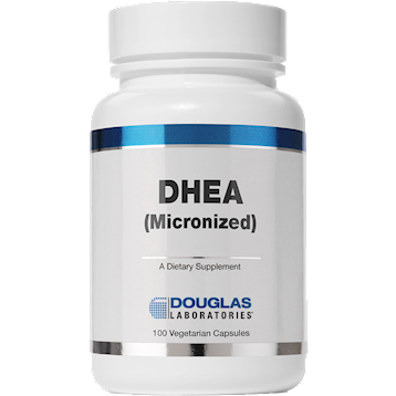 DHEA 10 mg 100 caps by Douglas Labs