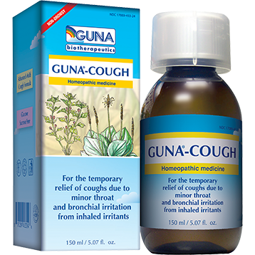 GUNA-Cough 150 ml by Guna