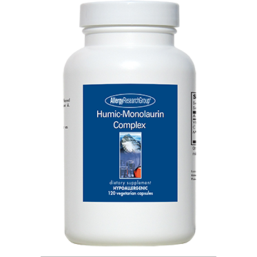 Humic-Monolaurin Complex 120 vcaps by Allergy Research Group