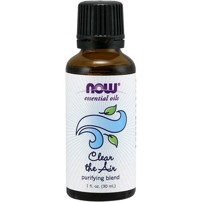 NOW, Clear the Air Purifying Blend 1 oz