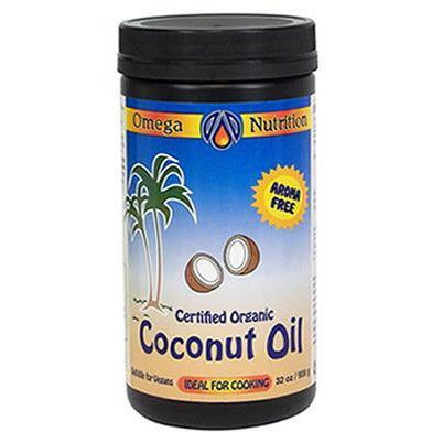 Coconut Oil 32 oz